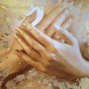 Compassion by Sarah Arensi