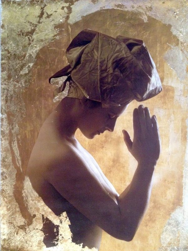 Devotion by Sarah Arensi